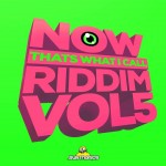 thats what i call riddim vol 5