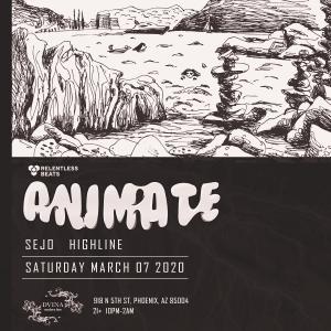 Animate on 03/07/20
