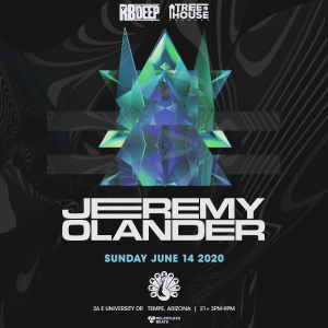 Jeremy Olander on 06/14/20