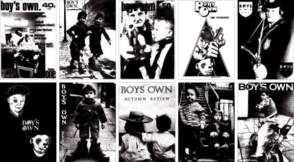 Boys own