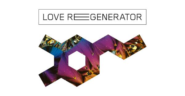 Love regenerator