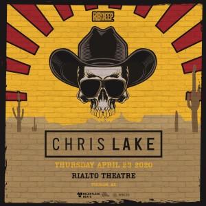 Postponed - Chris Lake on 04/23/20