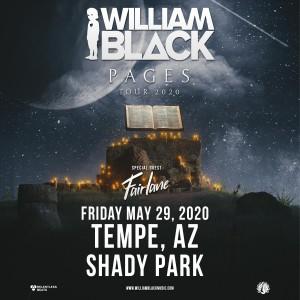William Black on 05/29/20