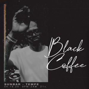 Postponed - Black Coffee on 04/19/20