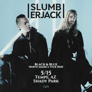 Slumberjack on 05/15/20