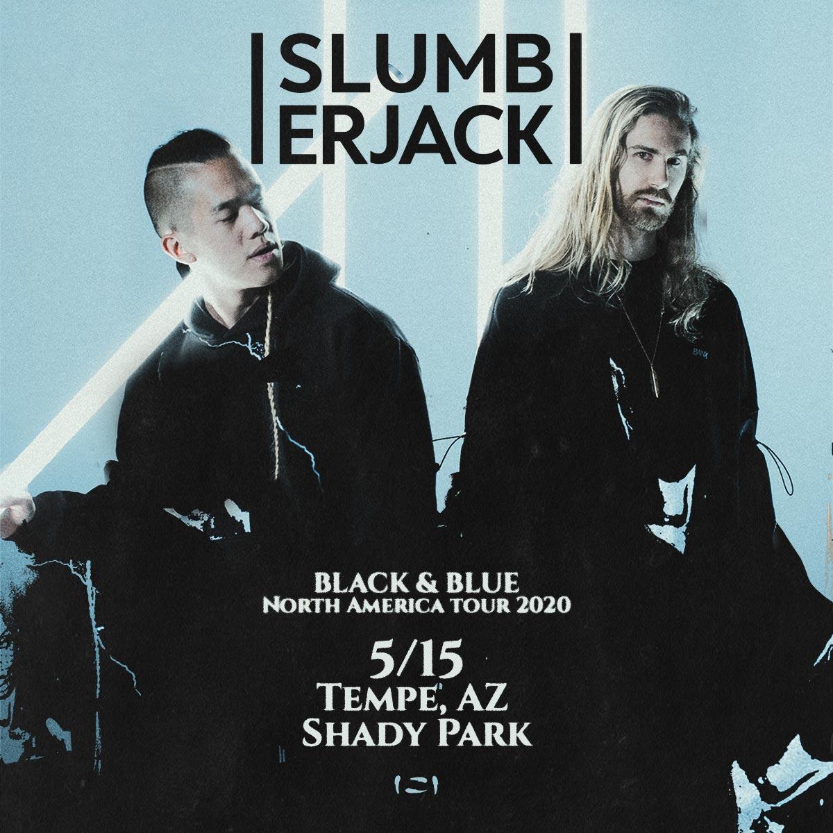 Flyer for Slumberjack