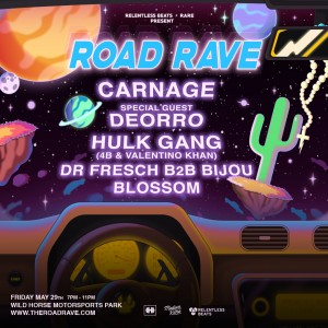 Road Rave - Friday on 05/29/20