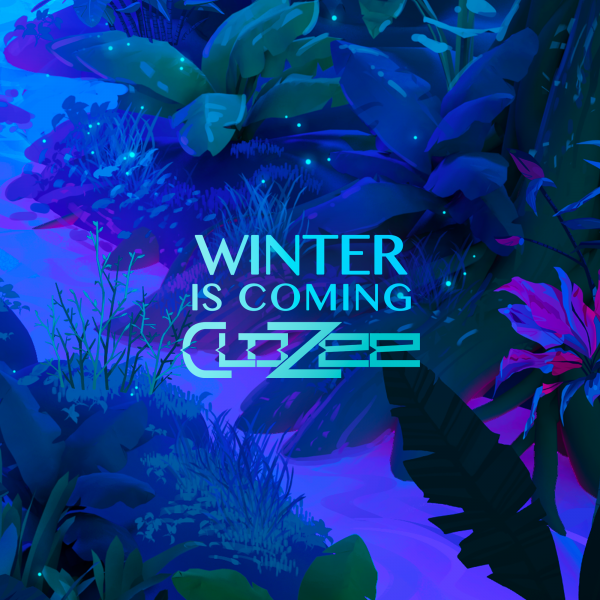 Winter Is Coming - Single Artwork