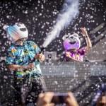 Electric Polar Bears @ Release Pool Party | 5-4-19 | Photos by Jacob Tyler Dunn