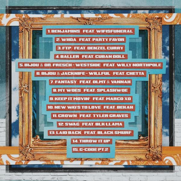 Tracklist Artwork (1)
