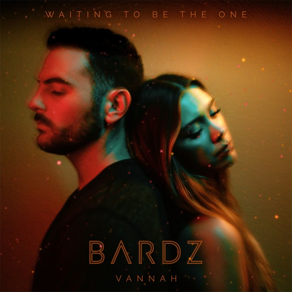 Waiting To Be The One feat. Vannah Cover Art