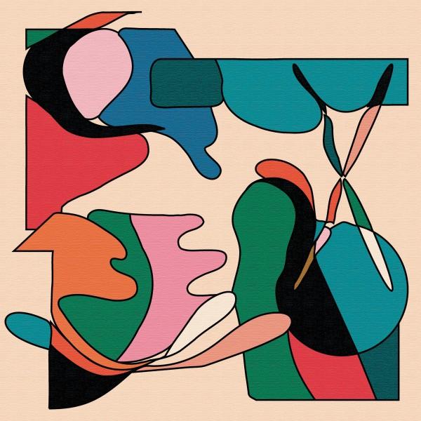 Bonobo_TEED OUTLIER Announce + Heartbreak Single