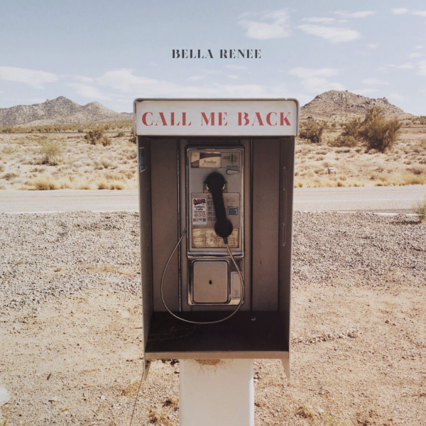 CALL ME BACK ART