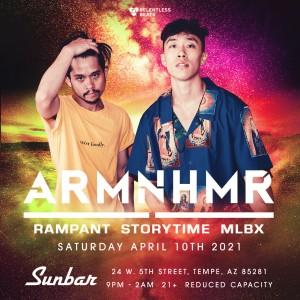ARMNHMR on 04/10/21