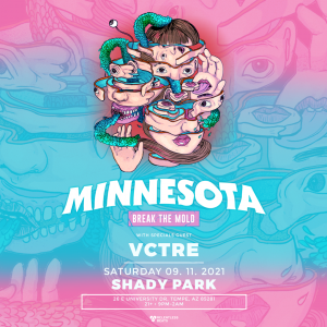 Minnesota on 09/11/21