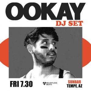 Ookay on 07/30/21