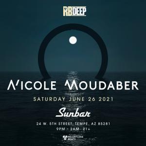 Nicole Moudaber on 06/26/21
