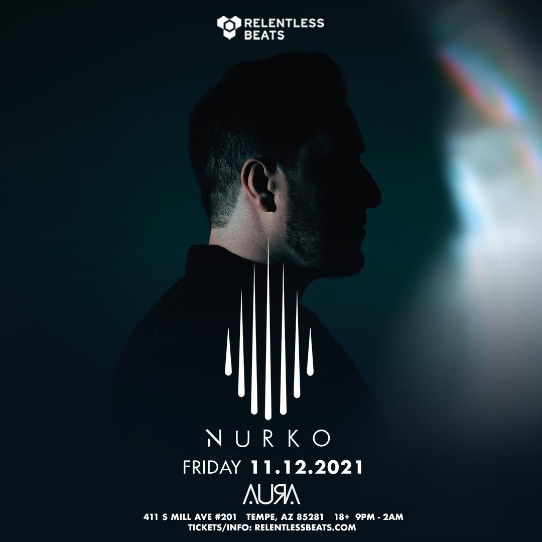 Flyer for Nurko