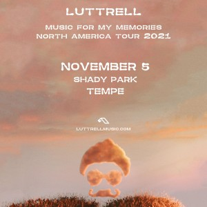 New Date - Luttrell on 11/05/21