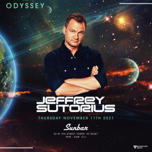 Jeffrey Sutorius   Odyssey on 11/11/21
