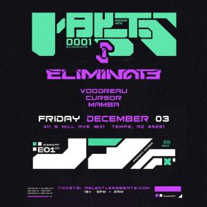Eliminate on 12/03/21
