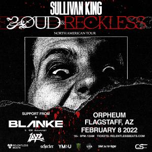 Sullivan King on 02/08/22