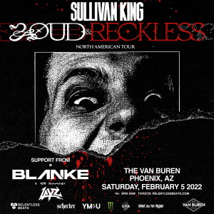 Sullivan King on 02/05/22