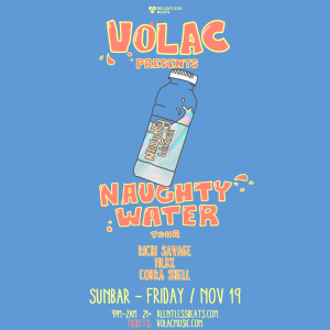 Volac on 11/19/21