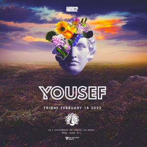 Yousef on 02/18/22
